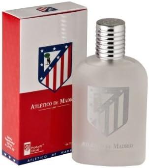 Agua de colonia atletico madrid con vaporizador 100 ml.: Amazon.es: Belleza