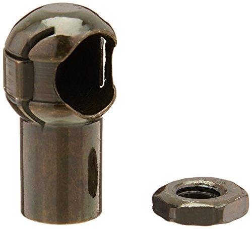 URO Parts 986 561 279 02-PRM HD Convertible Top Arm End