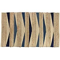 Spura Home 2x4 Triangle Pattern Rug 2