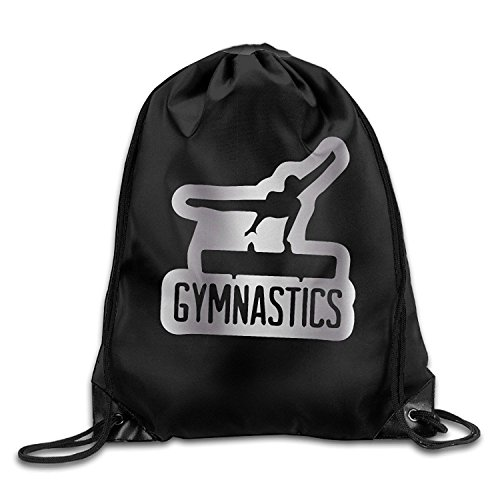 2018 pants Outdoor Gymnastics Lapt Platinum Style Drawstring Backpack