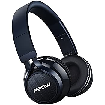 Amazon.com: Mpow Thor Bluetooth Headphones On Ear, 40mm