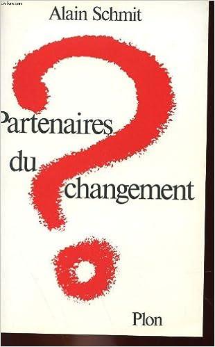 En ligne Partenaires du changement pdf, epub