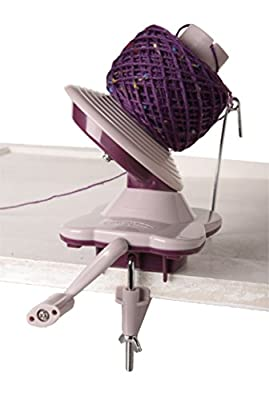 Yarn Ball Winder by Knit Picks