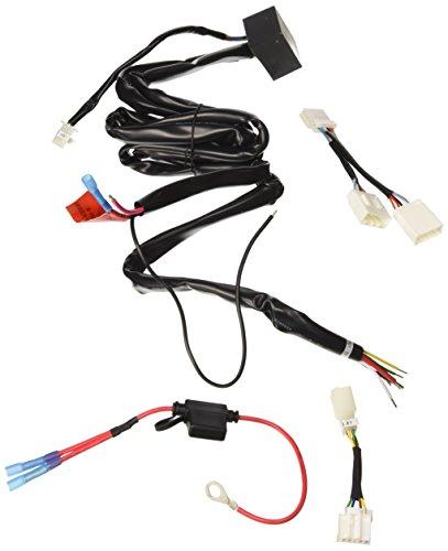 plug and play wiring harness - 9
