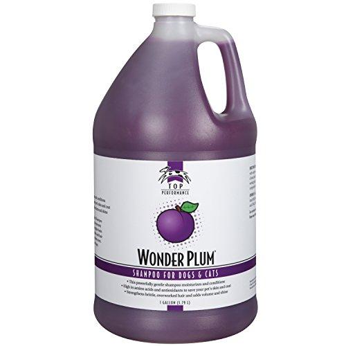 Top Performance Wonder Shampoo 1 Gallon product image