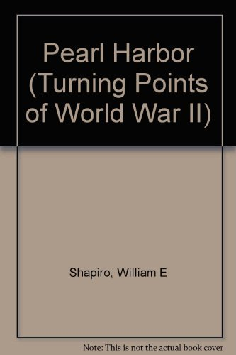 Pearl Harbor (Turning points of World War II)