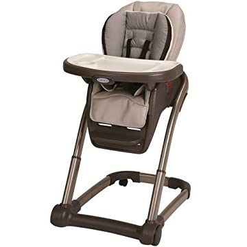 Graco Coco Blossom 4-in-1 Seating System