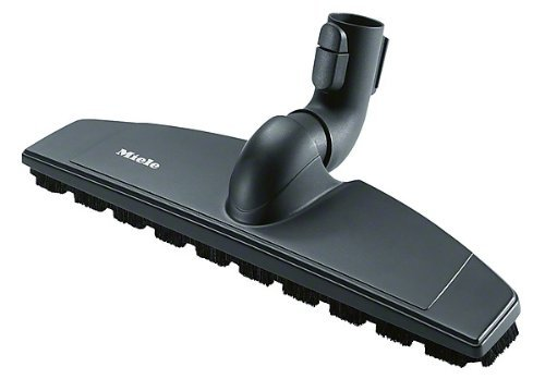 Miele SBB 400-3 Parquet Twister XL Smooth Floor Brush by - Parquet Brush