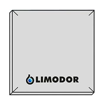5x Original Filter Filtereinsatz Limodor F M Badlufter Limot