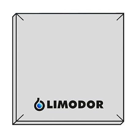 5 x Ersatzfilter 238 x 238-10mm Staubfilter für Limodor Limot Lüfter Compact G3