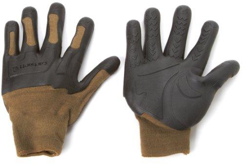 Carhartt Mens Ergo Knuckler Glove