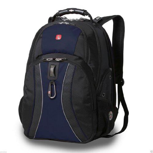 ccba609fe6 delicate SwissGear Scansmart Laptop Backpack - www.gcbcri.org