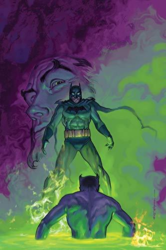 Batman Arkham: Ra's Al Ghul (Batman A Serious House On Serious Earth)