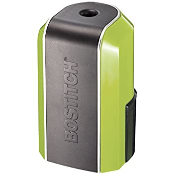 Amazon Com Electric Pencil Sharpener Battery Powered