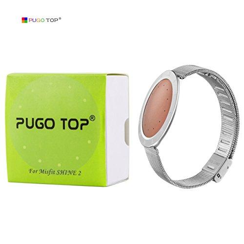 PUGO TOP Stainless Bracelet Fitness