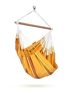 La Siesta CUC14-3 - Hamaca, color naranja