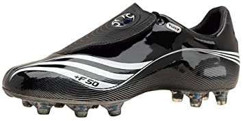 check out d1381 ad95b Adidas +F50.7 Tunit Football Boots Set UK Size 8 Black