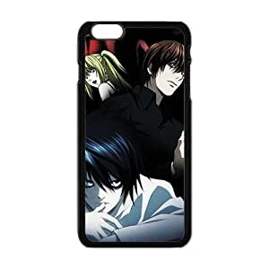 Death Note Character Cell Phone Case for Iphone 6 Plus