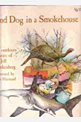 Blind Dog in a Smokehouse Paperback