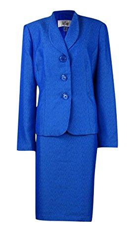 Le-Suit-Womens-Monte-Carlo-Metallic-Jacquard-Skirt-Suit