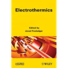 Electrothermics of iron and steel
