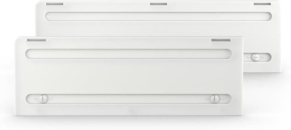 Dometic L100/200 - Cubierta para rejilla de ventilación de nevera para invierno