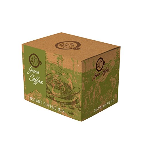 earths-green-coffee-instant-coffee-mix-chlorophyll-net-weight-160-g-10-sachets-x-16-g-x-3-boxes