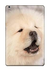 Fashion Tpu Case For Ipad Mini/mini 2- Chow Chow Dog Defender Case Cover