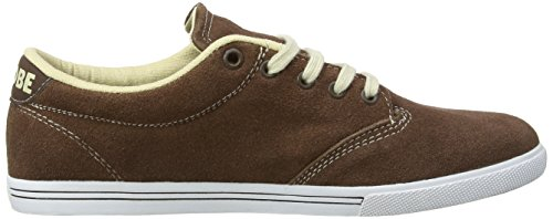 Globe Sneakers Marrone Brown Lighthouse 17250 Slim unisex Ash qRAw8TWq