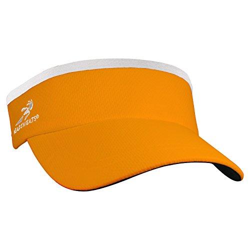 - Headsweats Supervisor Sun Visor (Orange)