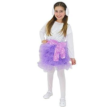 Di Violetta Di Bambini Vestiti Carnevale Vestiti CdrBoex