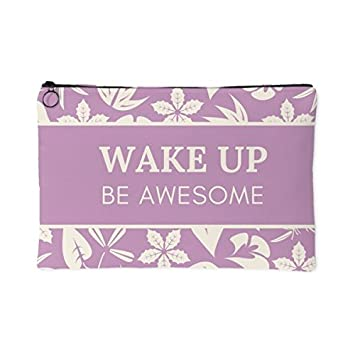 Amazoncom Good Morning Quotes Wake Up Be Awesome French Word