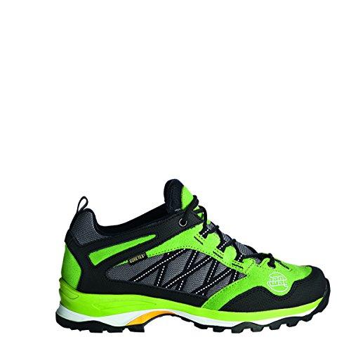 Basses Green Belorado Gtx De Randonnée Low Femme Lady birch Vert Hanwag Chaussures 0FSPwF