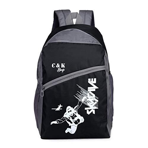 Chris & Kate 30 Ltrs Backpack