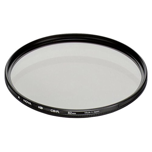 Hoya 82mm Hd Hardened Glass 8-layer Multi-coated Digital Circular Polarizer Filter (Hoya Hd Polarizer)