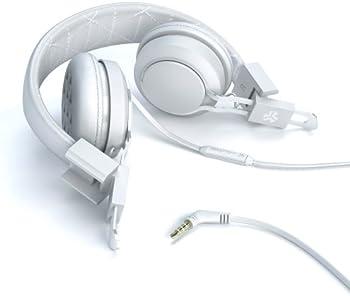 JLab INTRO Premium On-Ear Headphones