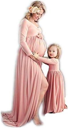Wide.ling Regalo del Dia De La Madre Madre e Hija Ropa De ...