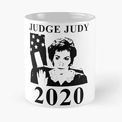 Halloween 2020 Judy Amazon.com: Judge Judy 2020 Classic Mug   The Funny Coffee Mugs