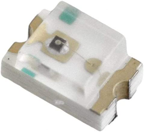 Pack of 3000 Optoelectronics SML-LX0805SYC-TR SML-LX0805SYC-TR Lumex Opto//Components Inc