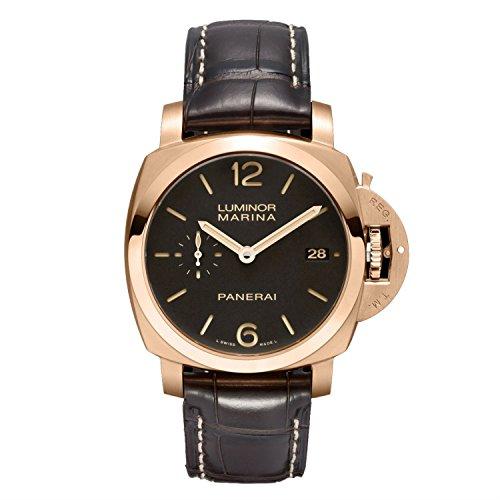 panerai-luminor-marina-18k-rose-gold-automatic-watch-pam00393