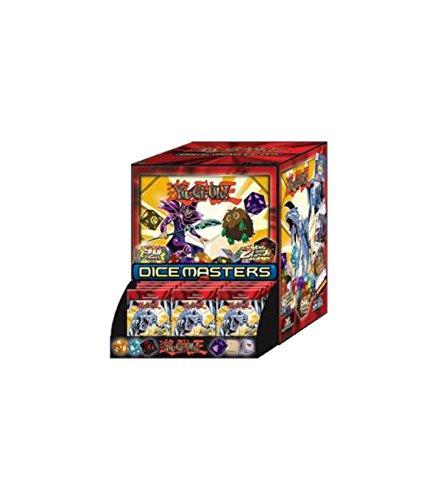 WizKids Yu-Gi-Oh Dice Masters: Series One Gravity Feed Display (90)