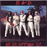 No 10, Upping St. (1986)