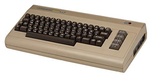 Price comparison product image Commodore 64 Computer (C64)