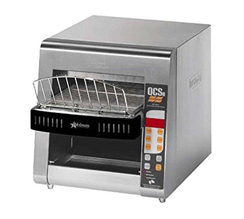 Holman Qcs Conveyor Toaster - 6