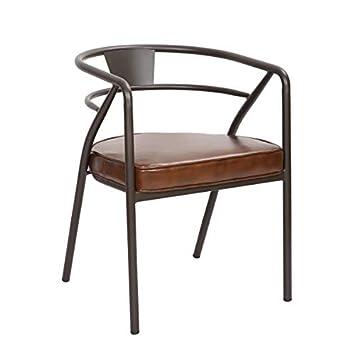MATHI DESIGN Chaise Confort Brasserie