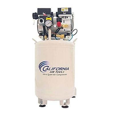 California Air Tools 10010DCAD Air Compressors
