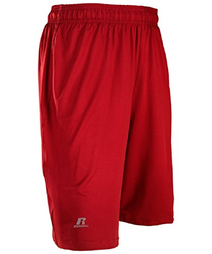 Russell Athletic Dri Power Stretch Short