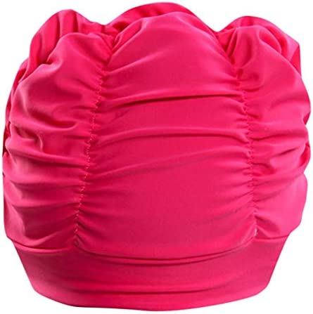 Vacally スイムキャップ スイミングキャップ トレーニング用 メッシュキャップスイムキャップ スイムキャップ フリップ ターンズ メッシュキャップ プール 水泳 UVカット 曇り防止 耳栓 付き 男女兼用 大人 髪 乾燥