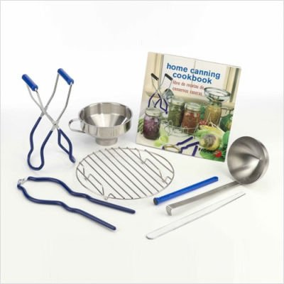 Fagor Home Canning Kit by Fagor