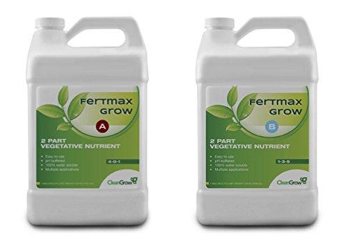 Cheap CleanGrow Grow Pack Fertilizers